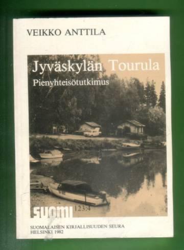 Jyväskylän Tourula - Pienyhteisötutkimus