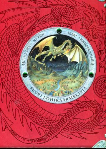Dragonologia - Suuri lohikäärmekirja