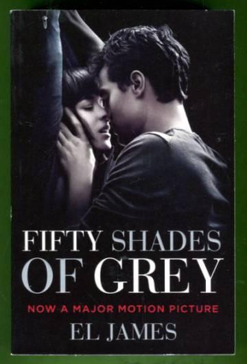Fifty Shades 1 - Fifty Shades of Grey