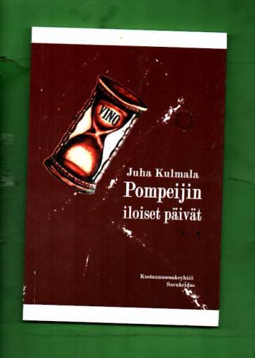 Pompeijin iloiset päivät