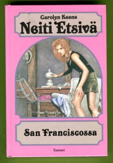 Neiti Etsivä San Franciscossa