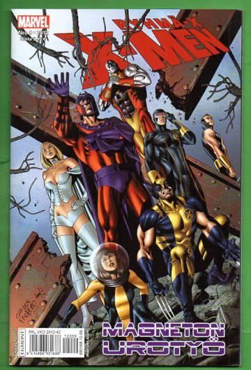X-Men 9/12 (Ryhmä-X)