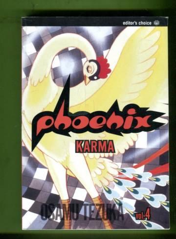 Phoenix: Karma ( Vol 4)
