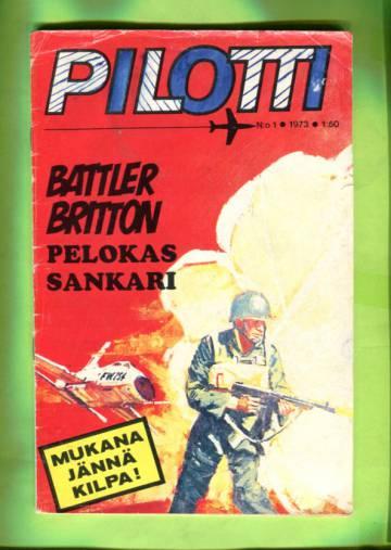 Pilotti 1/73