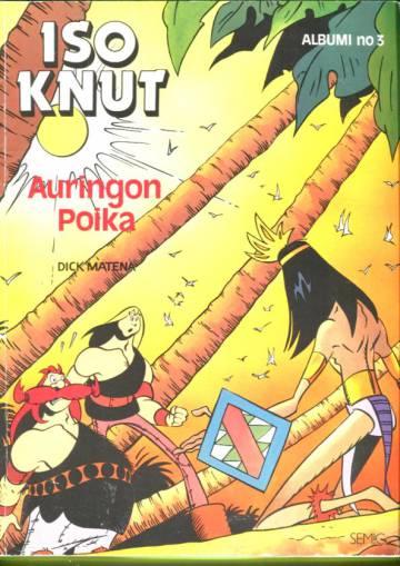 Iso Knut 3 - Auringon poika