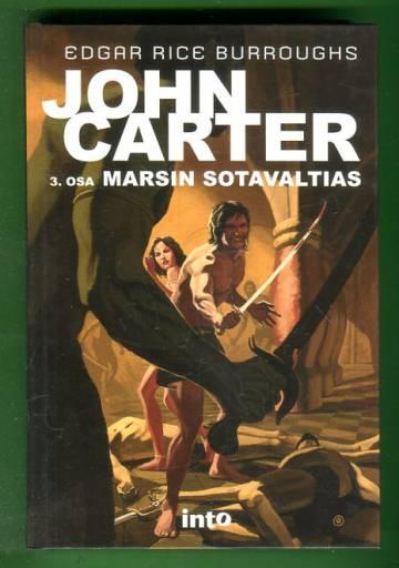 John Carter 3 - Marsin sotavaltias