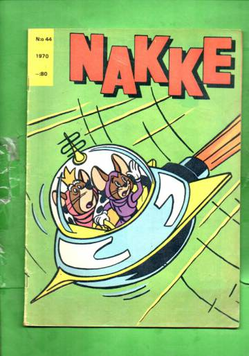 Nakke 44/70