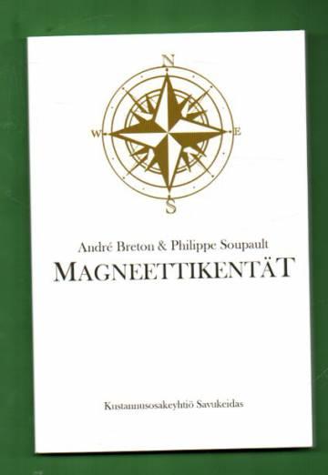 Magneettikentät