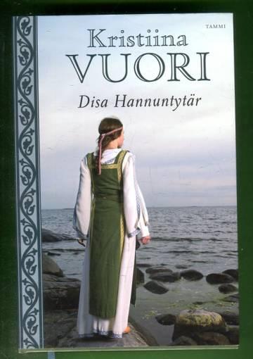 Disa Hannuntytär