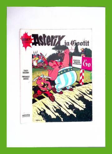 Asterix 6 - Asterix ja Gootit
