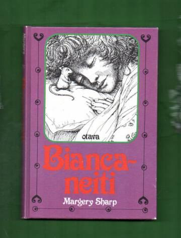 Bianca-neiti - Pelastuspartio Bernard & Biancan toinen seikkailu