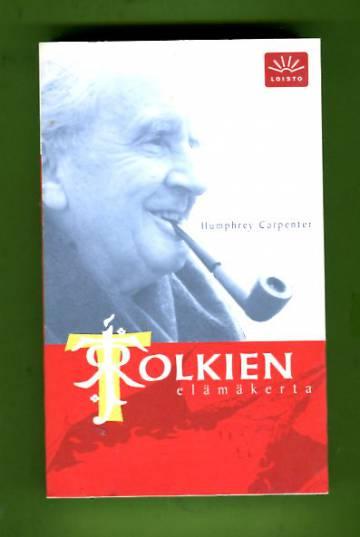 J. R. R. Tolkien - Elämäkerta