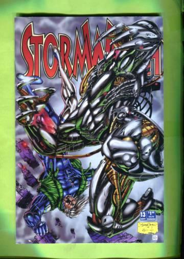StormWatch #13 Sep 94