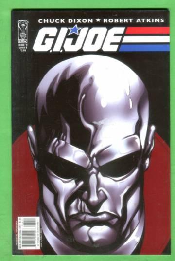 G.I. Joe #6 / June 2009