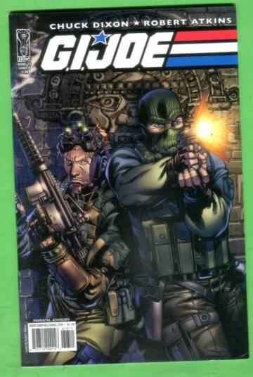 G.I. Joe #13 / December 2009
