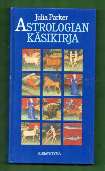 Astrologian käsikirja