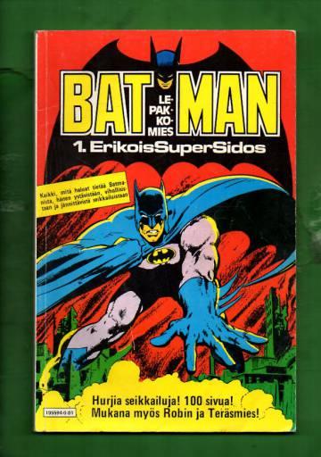 Batman-Lepakkomies - 1. ErikoisSuperSidos