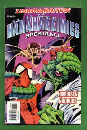 Hämähäkkimies-spesiaali 3/97 (Spider-Man)