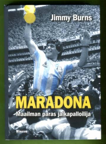 Maradona - Maailman paras jalkapalloilija