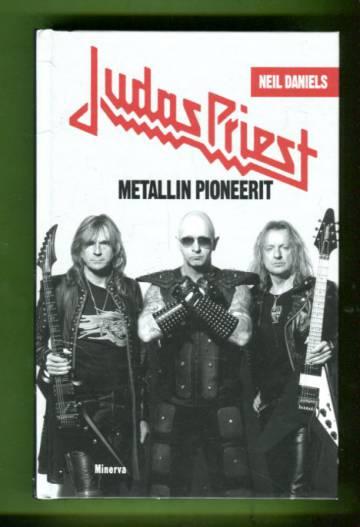 Judas Priest - Metallin pioneerit