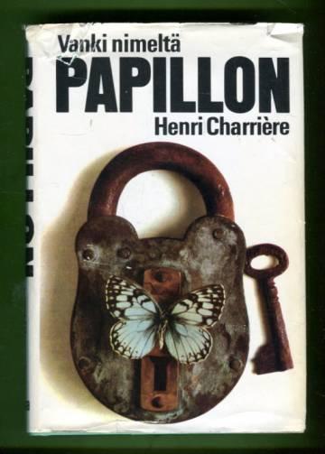 Vanki nimeltä Papillon