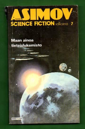 Isaac Asimovin Science Fiction -valikoima 7