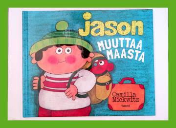 Jason muuttaa maasta