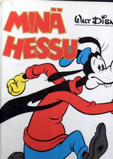 Minä, Hessu (1.painos)