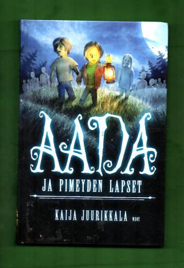 Aada ja pimeyden lapset