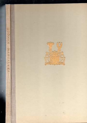 Suomen Marsalkka - Vapaaherra Carl Gustaf Emil Mannerheim 4.6.1867 - 28.1.1951