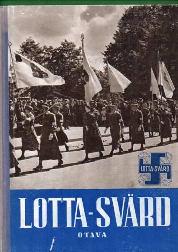 Lotta-Svärd - Kuvateos-Bildverk