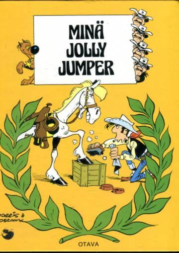 Minä Jolly Jumper
