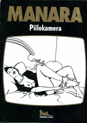 Piilokamera