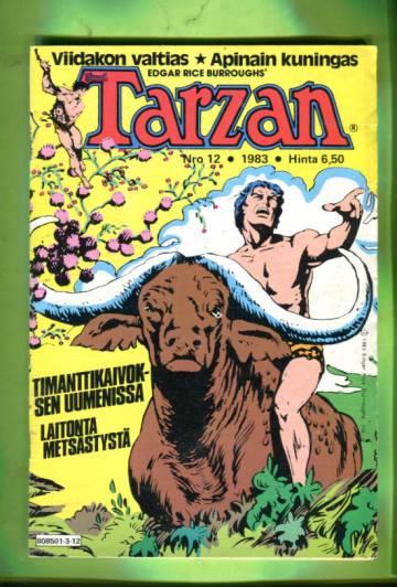 Tarzan 12/83