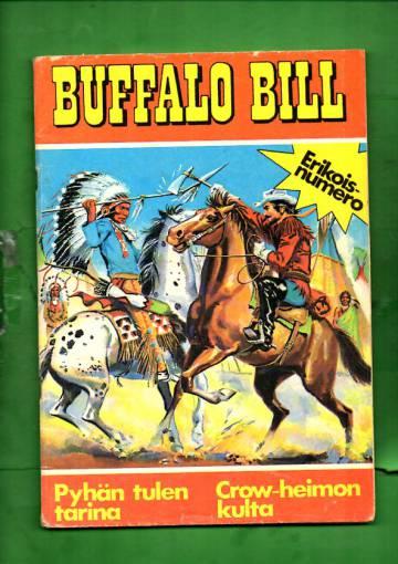 Buffalo Bill - Suuri erikoisnumero