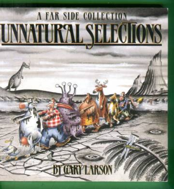 Unnatural selections - A Far Side collection