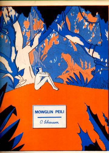 VARASTOTYHJENNYS Mowglin peili