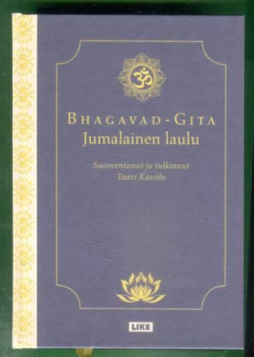 Bhagavad-Gita - Jumalainen laulu