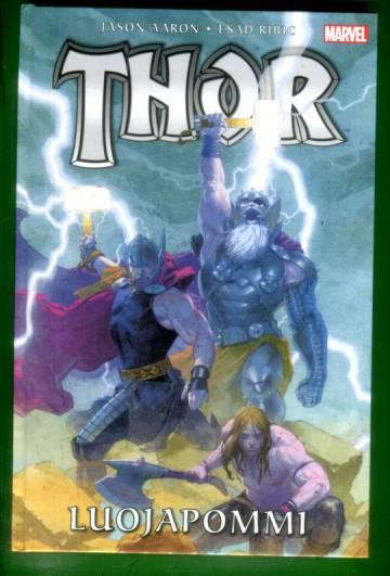 Thor: Luojapommi