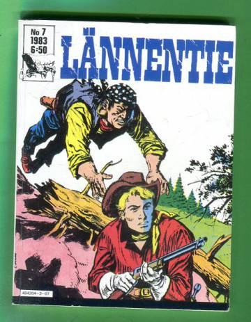 Lännentie 7/83