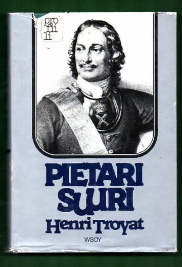 Pietari Suuri
