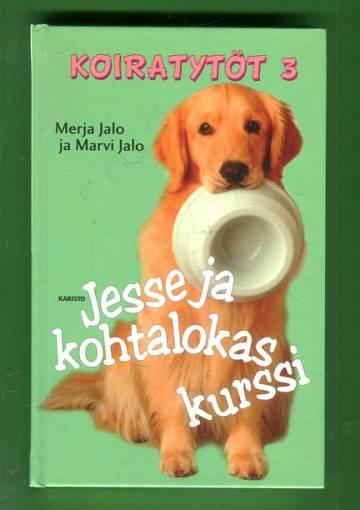 Koiratytöt 3 - Jesse ja kohtalokas kurssi