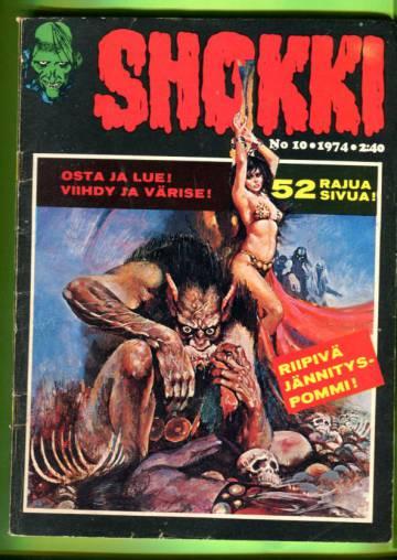 Shokki 10/74