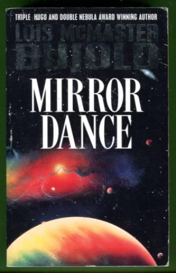 Mirror Dance - A Vorkosigan Adventure