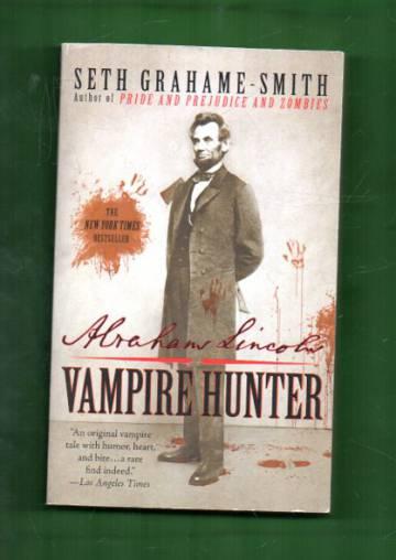 Abraham Lincoln - Vampire Hunter