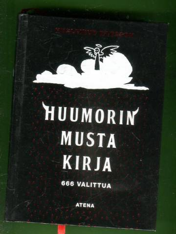Huumorin musta kirja - 666 valittua