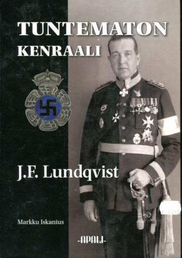 Tuntematon kenraali - J. F. Lundqvist