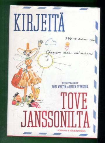 Kirjeitä Tove Janssonilta