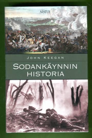 Sodankäynnin historia