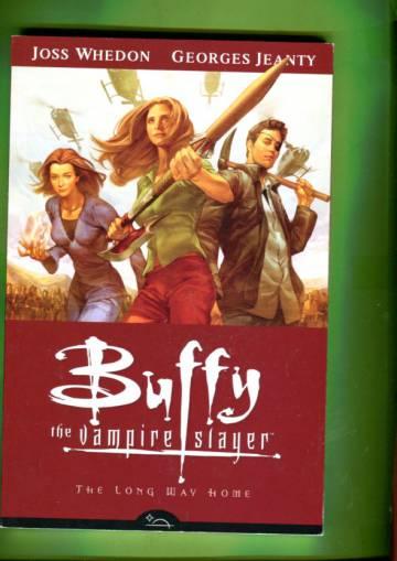 Buffy the Vampire Slayer 1 - The Long Way Home